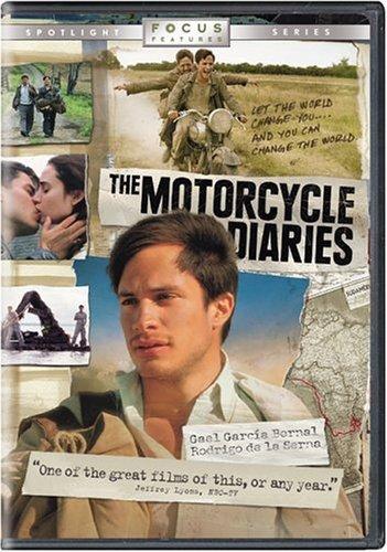 Diarios de motocicleta / Дневники мотоциклиста (2004)