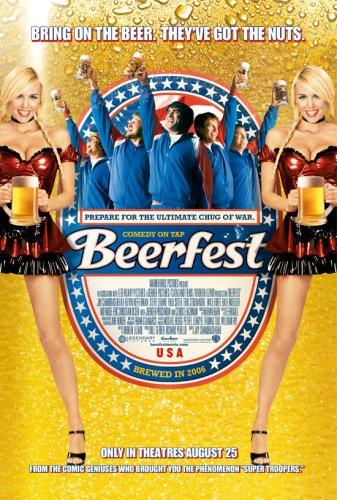 Beerfest / Пивной бум (2006)