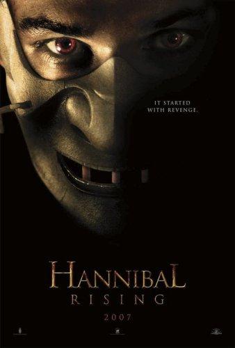 Hannibal: Rising / ��������: ����������� (2007)