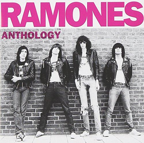 RAMONES - Hey! Ho! Let