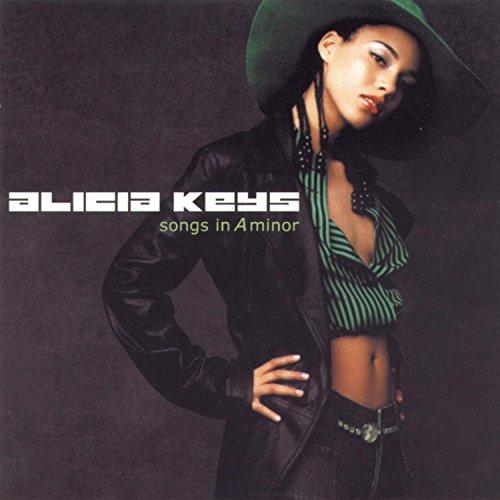 Alicia Keys - Heaven 2 - Zortam Music