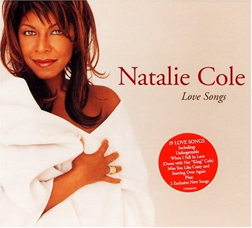 Natalie Cole - The Best of Love Songs - Zortam Music