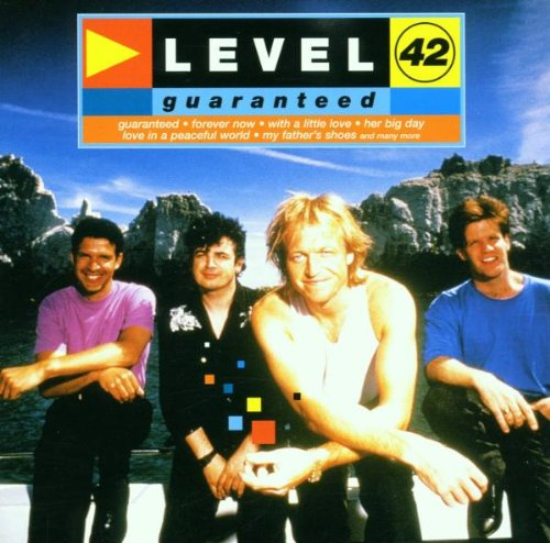 Level 42 - She Can