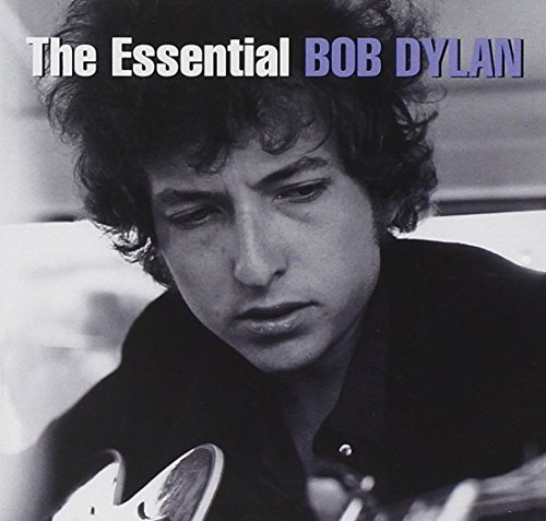 Bob Dylan - The Essential Bob Dylan (2004) Cd2 - Lyrics2You