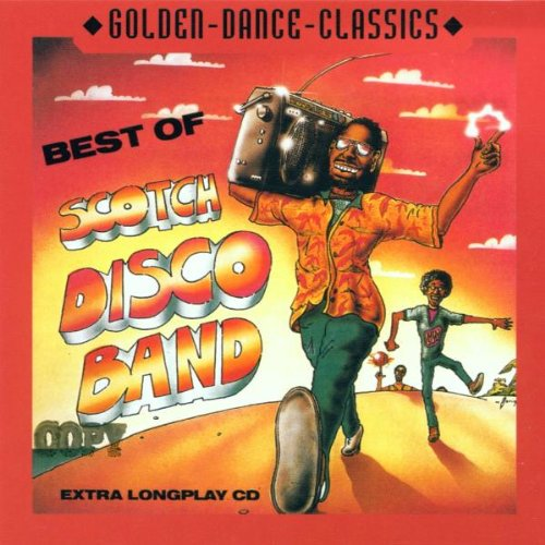 Scotch - The Best Of Italo-disco, Volume 2 - Zortam Music