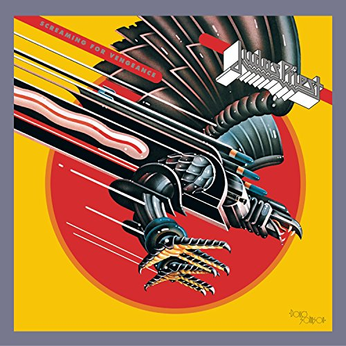 Judas Priest - Screaming For Vengeance (Rem. 2001) - Zortam Music