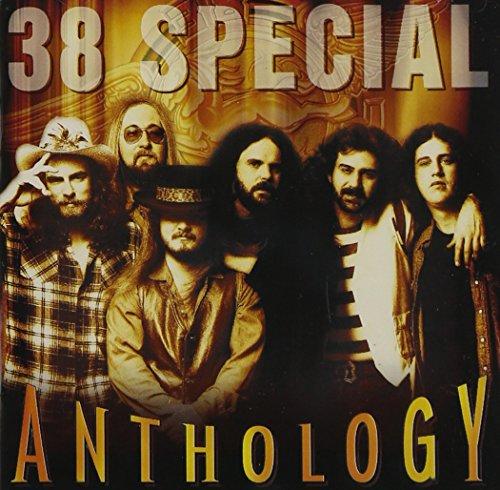 .38 Special - ANTHOLOGY (DISC 2) - Zortam Music