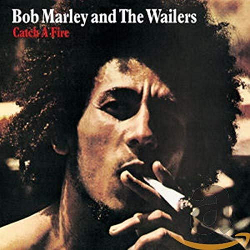 Bob Marley & The Wailers - Catch A Fire (Deluxe Edition) (Disc 1) - Zortam Music
