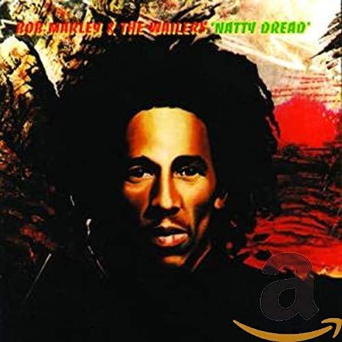 Bob Marley - Natty Dread. - Zortam Music