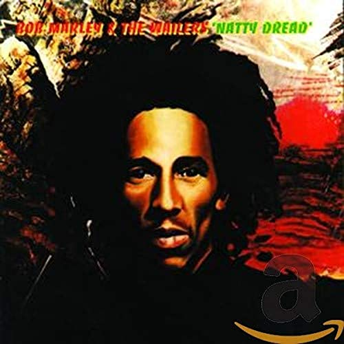 Bob Marley - Natty Dread. - Zortam Music