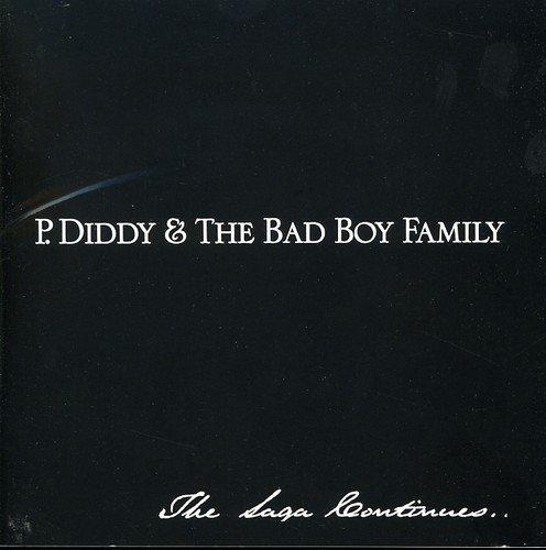 PUFF DADDY - Saga Continues - Zortam Music