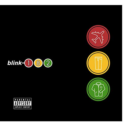 Blink 182 - Take Off Your Pants And Jacket (Yellow Version) - Zortam Music