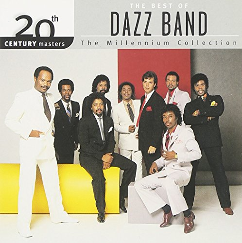 DAZZ BAND - The Best Of Dazz Band 20th Century Masters The Millennium Collection - Zortam Music
