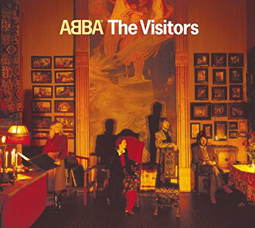 Abba - Visitors - Zortam Music