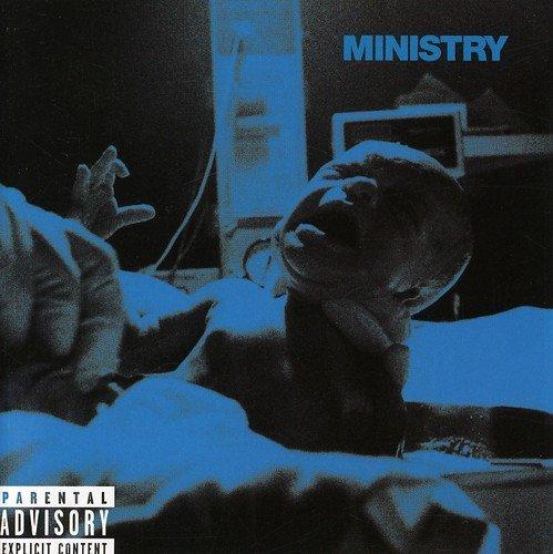 Ministry - Greatest Fits - Zortam Music