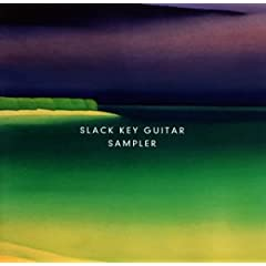 SLACK KEY GUITAR SAMPLER VOLUME 1
