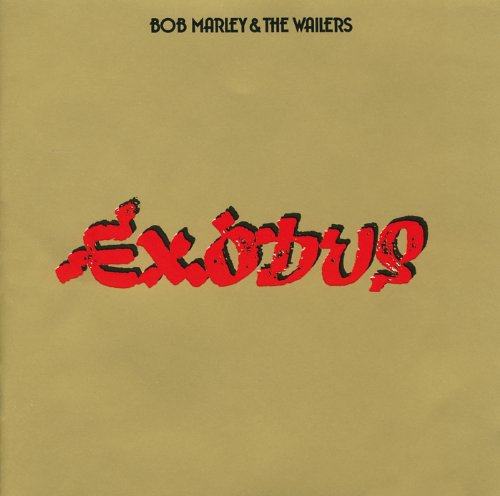 Bob Marley & The Wailers - Exodus (Deluxe Edition) [Disc 1] - Zortam Music