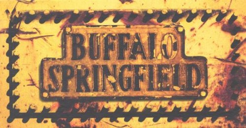 Buffalo Springfield - Box Set (Disc II) - Zortam Music