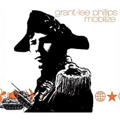 Grant Lee Philips - Mobilize