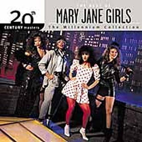 Mary Jane Girls - Rock & Pop en Ingles - Zortam Music