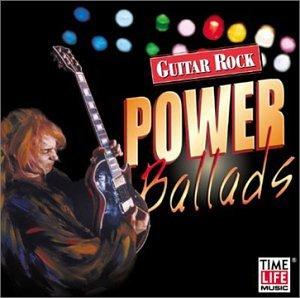 Various - Guitar Ballads - Zortam Music