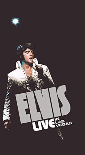 Elvis Presley - Live in Las Vegas (Boxset 4-4) - Zortam Music