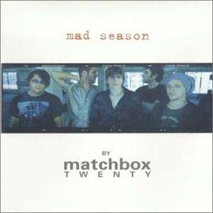 Matchbox Twenty - Mad Season + 4 Bonus - Zortam Music