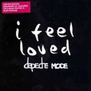 Depeche Mode - I Feel Loved (Single) - Zortam Music