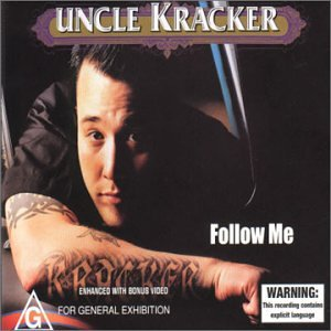 Uncle Kracker - Follow Me (Maxi) - Zortam Music