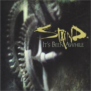 Staind - Its Been a While - Zortam Music