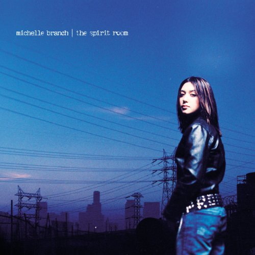 Michelle Branch - Spirit Room, The - Zortam Music