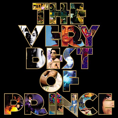 Prince - The Very Best of Prince - Zortam Music