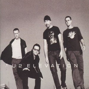 U2 - Elevation (Strictly Limited Edition) - Zortam Music
