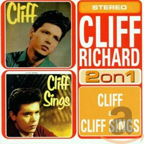 Cliff Richard - Cliff Sings - Zortam Music