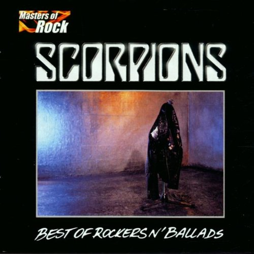 Scorpions - Best Of Rockers
