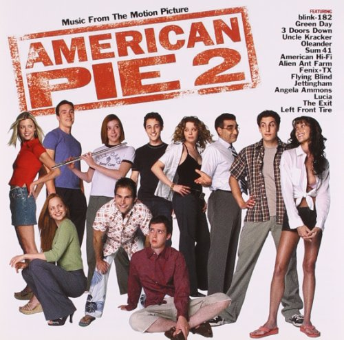 Third Eye Blind - American Pie - Zortam Music