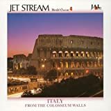 JET STREAM コロッセオの落書き イタリア
