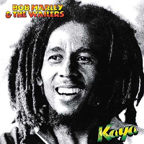Bob Marley - Kaya - Lyrics2You