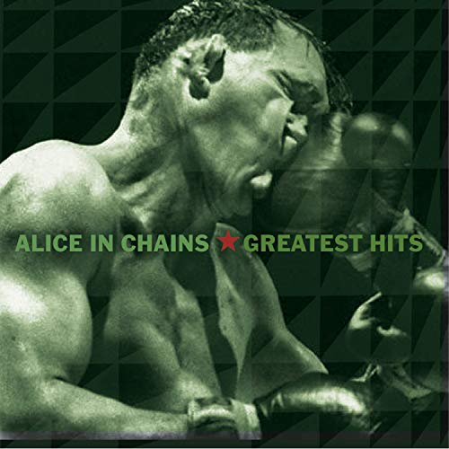 Alice In Chains - Greatest Hits- Alice in Chains - Zortam Music