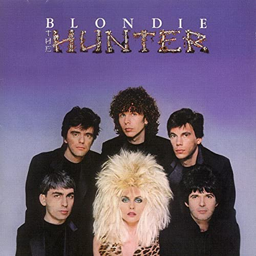 Blondie - The Hunter - Zortam Music