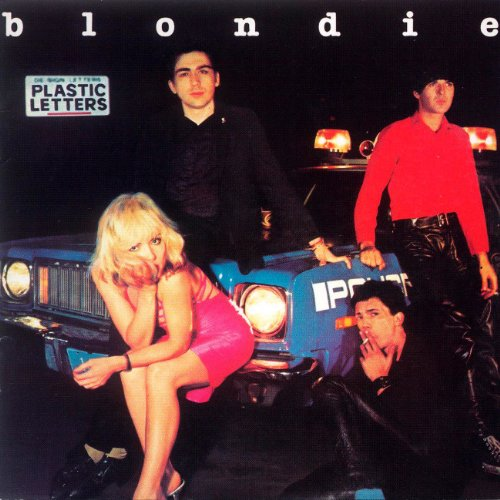 Blondie - 10 Great Songs - Zortam Music