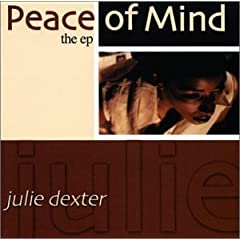Julie Dexter Discography Project TheDadDyMan preview 1