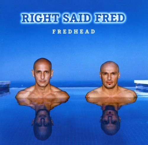 Right Said Fred - The Dome, Vol. 30 [disc 2] - Zortam Music