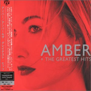 Amber - Amber + the Greatest Hits - Zortam Music