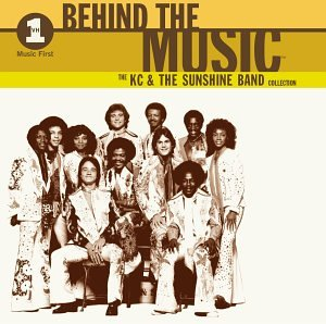 KC & The Sunshine Band - VH1 Behind the Music  The KC & the Sunshine Band Collection - Zortam Music