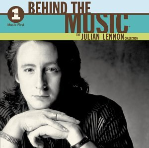 Julian Lennon - Now the Music - Strictly Men - Zortam Music