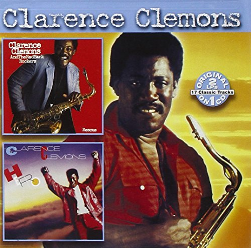 Clarence Clemons - You
