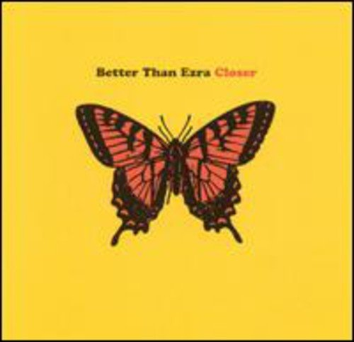 BETTER THAN EZRA - A Lifetime - Single - Zortam Music