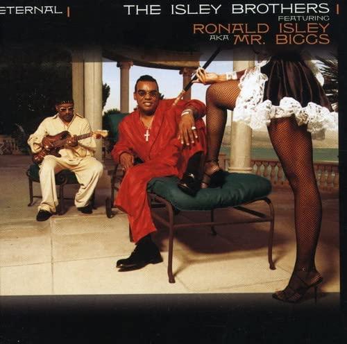 Isley Brothers - Said Enough Lyrics - Zortam Music