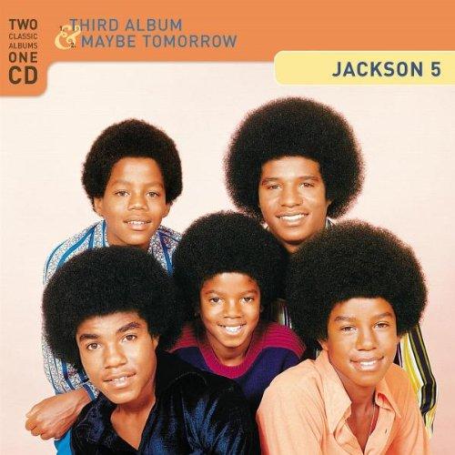 JACKSON 5 - Third Album/Maybe Tomorrow - Zortam Music